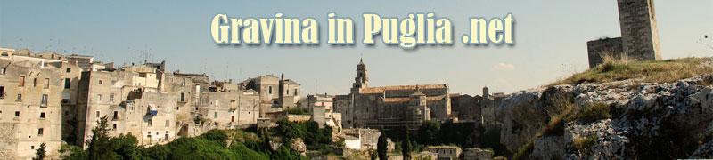 Il Portale Su Gravina In Puglia